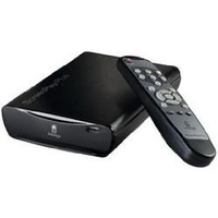 Iomega ScreenPlay Plus HD Media Player 500GB Nero lettore multimediale
