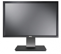 "DELL UltraSharp U2410 24"" Full HD IPS Nero monitor piatto per PC"