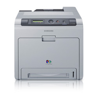Samsung CLP-620ND Colore 9600 x 600DPI A4 stampante laser/LED