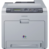 Samsung CLP-670ND Colore 9600 x 600DPI A4 stampante laser/LED