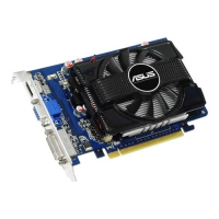 ASUS ENGT240/DI/1GD3/A GeForce GT 240 1GB GDDR3 scheda video