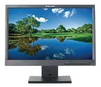 "Lenovo Flat Panel Performance ThinkVision L1951p 19"" Nero monitor piatto per PC"