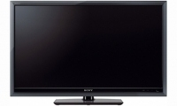 "Sony KDL-46Z5800 46"" Full HD Nero TV LCD"