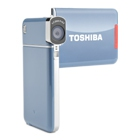 Toshiba Camileo S20 Blue webcam