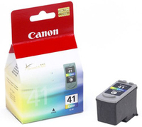 Canon CL-41 Color Ink Cartridge cartuccia d
