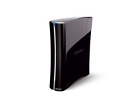 Buffalo DriveStation USB 3.0 - 2.0TB Nero