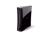 Buffalo DriveStation USB 3.0 - 1.5TB Nero