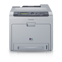 Samsung CLP-670N Colore 9600 x 600DPI A4 stampante laser/LED
