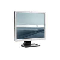 "HP LE1911 19"" Argento monitor piatto per PC"