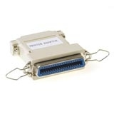 Intronics AB9520 25-pin M 36-pin F cavo di interfaccia e adattatore