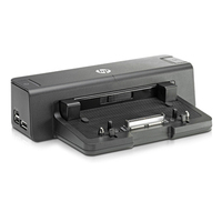 HP 230W Docking Station Nero