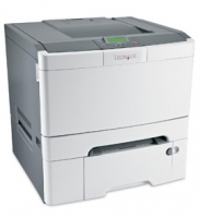 Lexmark C546DTN Colore 1200 x 1200DPI