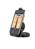 TomTom Car Kit for iPod touch Nero