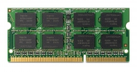 HP 4GB DDR3-1333 4GB DDR3 1333MHz Data Integrity Check (verifica integrità dati) memoria