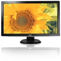 "DELL ST2410 24"" Full HD Nero monitor piatto per PC"