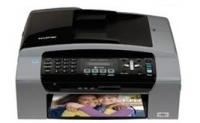 Brother MFC-295CN 6000 x 1200DPI Ad inchiostro A4 33ppm multifunzione