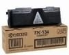 KYOCERA Toner Cartridge for FS-1300/FS-1350 7200pagine Nero