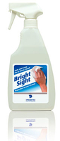 Projecta BrightSight 3pk Schermi/Plastiche Equipment cleansing liquid