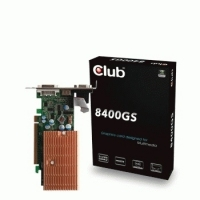 CLUB3D CGNX-GS842LCI GDDR2 scheda video