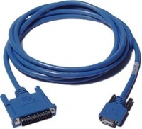 Allied Telesis Router Cable X21 2.1m Blu cavo di rete