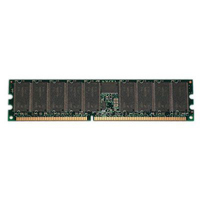 HP 256MB PC133 SDRAM 0.25GB 133MHz Data Integrity Check (verifica integrità dati) memoria
