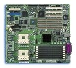 Intel Server Board SE7501HG2 mPGA4 Micro ATX server/workstation motherboard