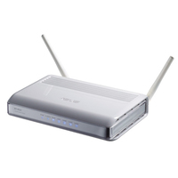ASUS RT-N12 Fast Ethernet Bianco router wireless