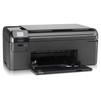 HP Photosmart Special Edition All-in-One Printer -B109f multifunzione