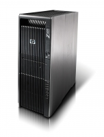 HP Z600 Workstation (ENERGY STAR)