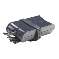 DELL AC Adapter 90W Interno 90W Nero adattatore e invertitore