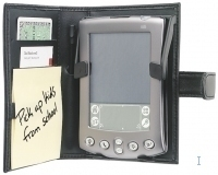 Case Logic Strongman PDA Case - Black Ecopelle Nero