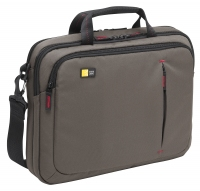 "Case Logic VNA-216M 16"" Borsa da corriere Marrone"