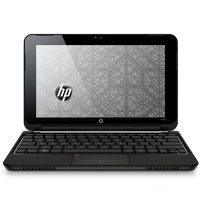 "HP Mini 210-1010sl 1.66GHz N450 10.1"" 1024 x 600Pixel Nero Netbook"