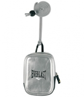 Cellularline EVERLAST® DIGIBAG 6 Argento