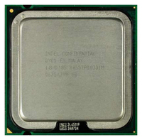 Intel Pentium ® ® Processor T4400 (1M Cache, 2.20 GHz, 800 MHz FSB) Socket P 2.2GHz 1MB L2 processore