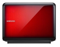 "Samsung N220-@nyNet 1.66GHz 10.1"" 1024 x 600Pixel Rosso Netbook"