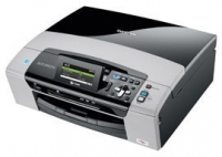 Brother DCP-395CN 1200 x 6000DPI Ad inchiostro A4 33ppm multifunzione