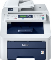 Brother DCP-9010CN 600 x 2400DPI LED A4 16ppm multifunzione