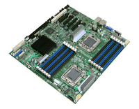 Intel Server Board S5520HCR Socket B (LGA 1366) SSI EEB server/workstation motherboard