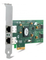 Allied Telesis AT-2973T PCIe scheda di interfaccia e adattatore