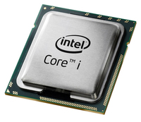Intel Core ® T i3-530 Processor (4M Cache, 2.93 GHz) 2.93GHz 4MB L3 processore