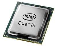 Intel Core ® T i5-750S Processor (8M Cache, 2.40 GHz) 2.4GHz 8MB L3 Scatola processore
