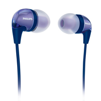 Philips Cuffie auricolari SHE3682/10