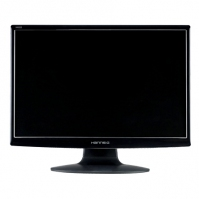 "Hannspree Hanns.G HH222DPB 22"" Nero monitor piatto per PC"