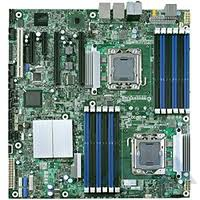 Intel S5520SCR Intel 5520 Socket B (LGA 1366) ATX esteso server/workstation motherboard