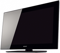 "Sony KDL-40NX500 40"" Full HD Nero TV LCD"