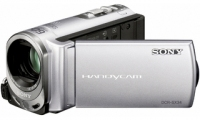Sony SX34E + Bag Kit 0.8MP CCD Argento