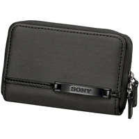 Sony CSVF Carry case Nero
