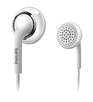 Philips Cuffie auricolari SHE2661/10