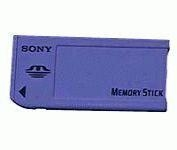 Sony Memory 32MB Stick 0.03125GB MS memoria flash